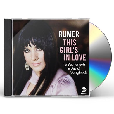 Rumer THIS GIRL'S IN LOVE CD