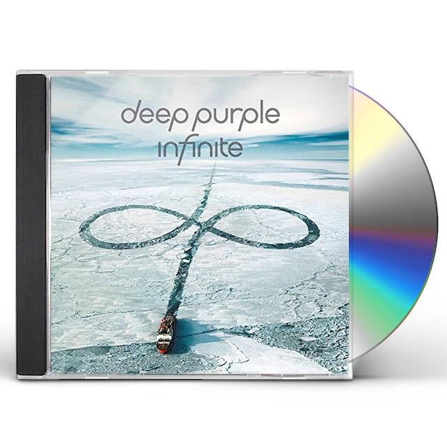 Deep Purple INFINITE: LIMITED CD