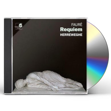 FAURE: REQUIEM CD