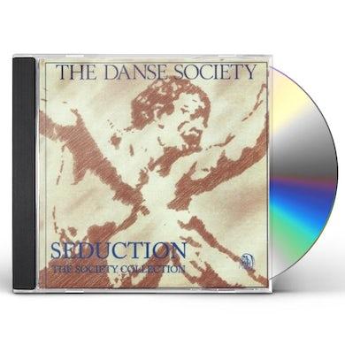 SEDUCTION: DANSE SOCIETY COLLECTION CD