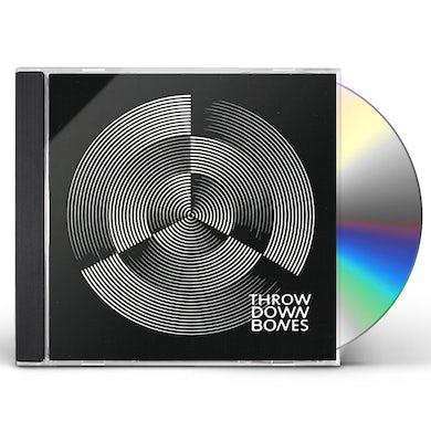 THROW DOWN BONES CD