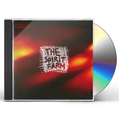 SPIRIT FARM CD