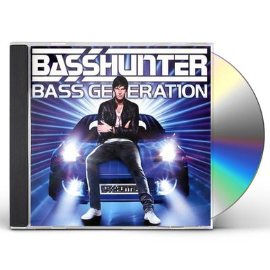 BASS GENERATION CD