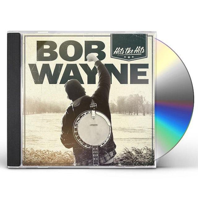 Bob Wayne HITS THE HITS CD