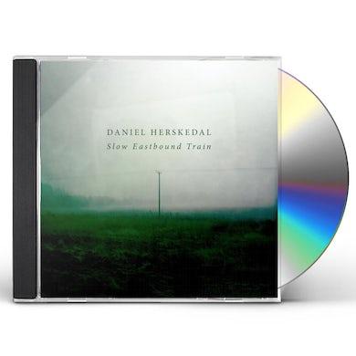 Daniel Herskedal SLOW EASTBOUND TRAIN CD