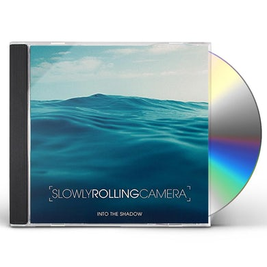 SLOWLY ROLLING CAMERA INTO THE SHADOW CD