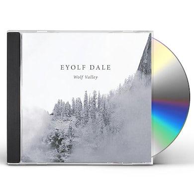 Eyolf Dale WOLF VALLEY CD