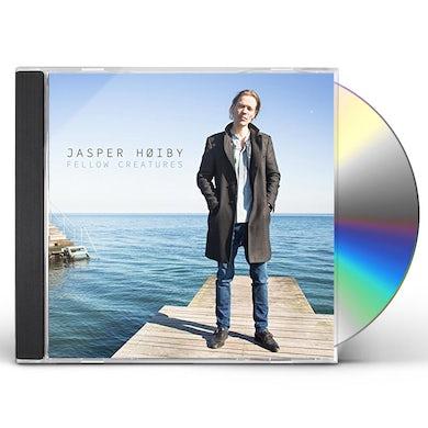 Jasper Hoiby FELLOW CREATURES CD