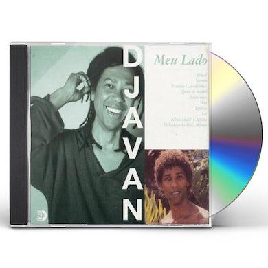 Djavan MEU LADO CD