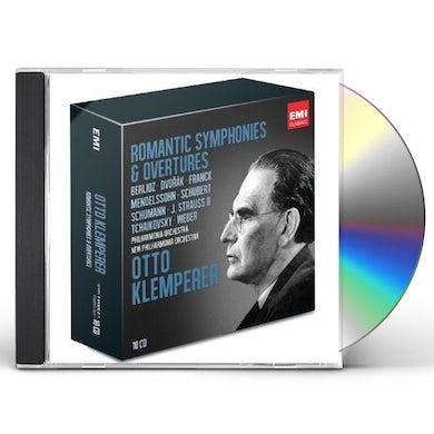 ROMATIC SYMPHONIES CD