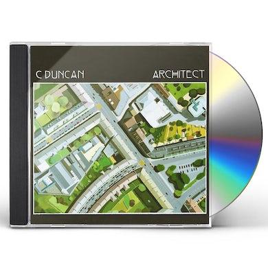 C Duncan ARCHITECT CD
