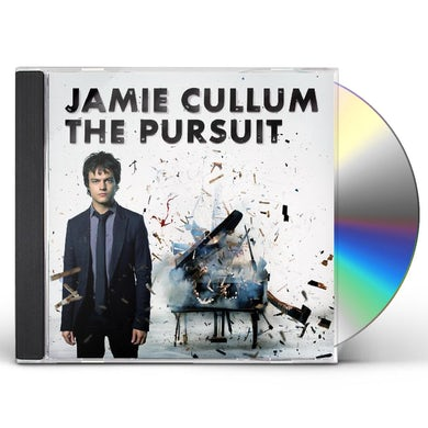 Jamie Cullum PURSUIT CD