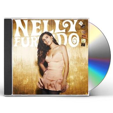 Nelly Furtado MI PLAN CD