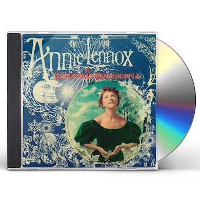Annie Lennox CHRISTMAS CORNUCOPIA CD