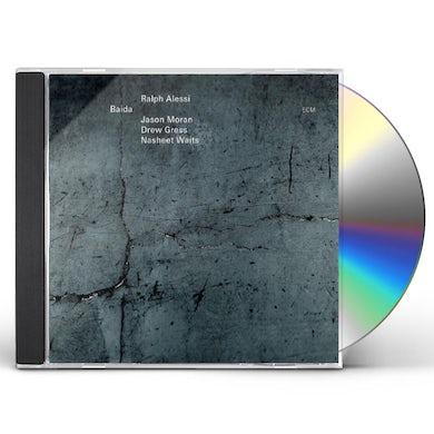 Ralph Alessi BAIDA CD