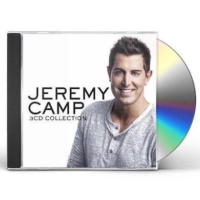 Jeremy Camp 3CD COLLECTION CD