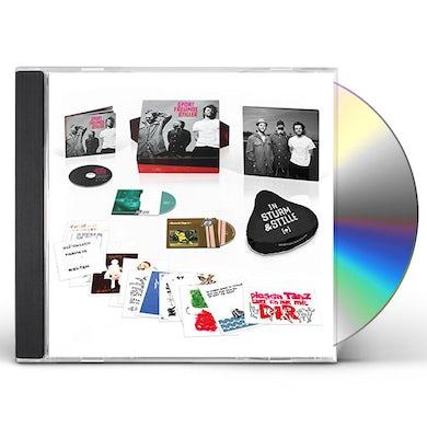 STURM & STILLE: FAN EDITION CD