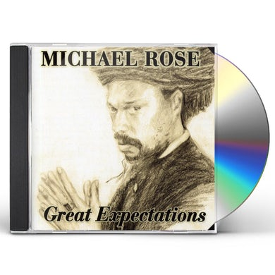 Michael Rose GREAT EXPECTATIONS CD