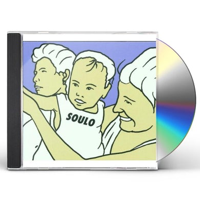 SOULO CD