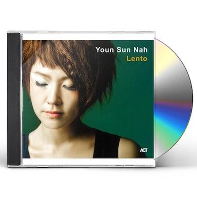 Youn Sun Nah LENTO CD