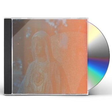 Donovan Wolfington HOW TO TREAT THE ONES YOU LOVE CD