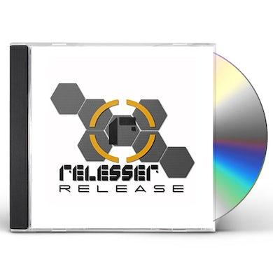 Relesser RELEASE CD