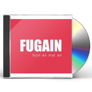 Michel Fugain BON AN MAL AN CD