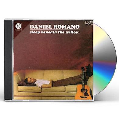 Daniel Romano SLEEP BENEATH THE WILLOW CD