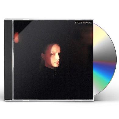 Charlotte Day Wilson STONE WOMAN CD
