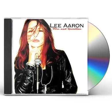 Lee Aaron FIRE & GASOLINE CD