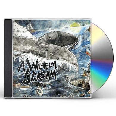Wilhelm Scream PARTYCRASHER CD