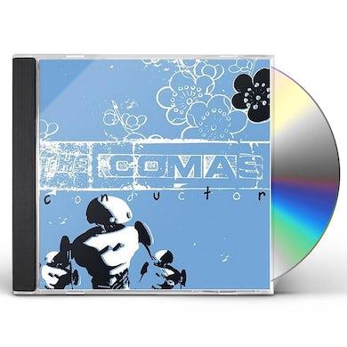 Comas CONDUCTOR CD