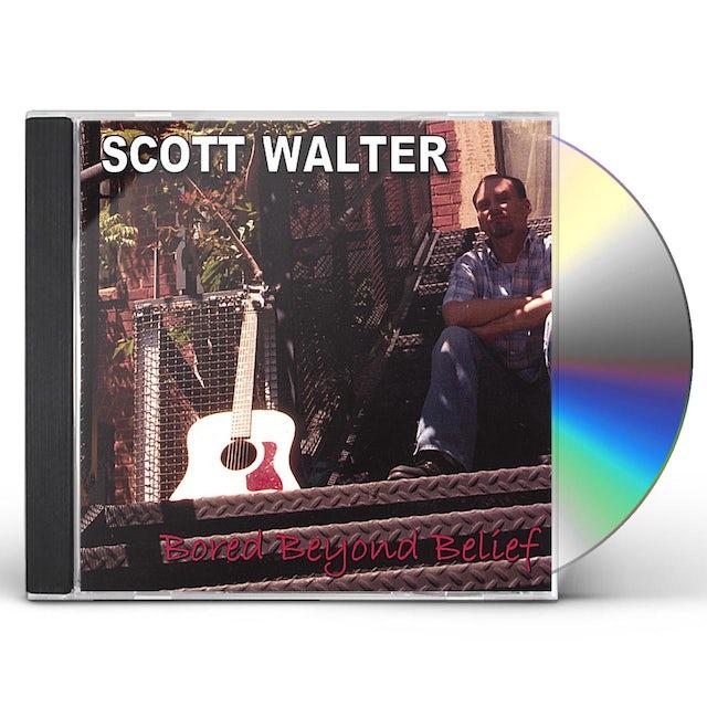 Scott Walter