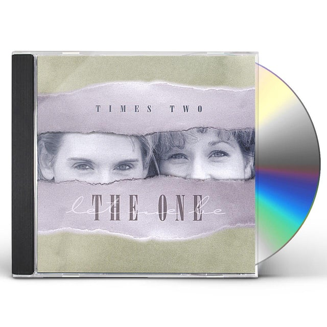 Times Two ONE CD