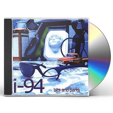 I-94 BITS & PARTS CD