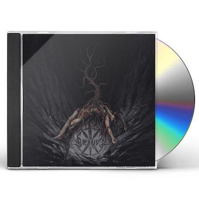 Sicarius GOD OF DEAD ROOTS CD