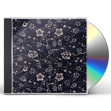 A SKETCHBOOK OF ENDINGS CD
