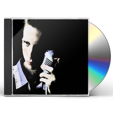 Atlas Sound PARALLAX CD