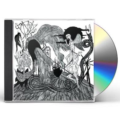 Dragged Into Sunlight WIDOWMAKER CD