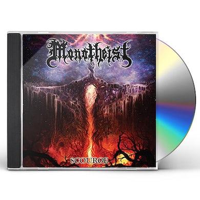 SCOURGE CD