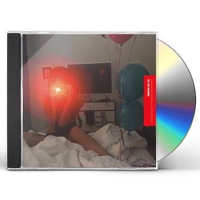 Unknown Mortal Orchestra IC-01 HANOI CD