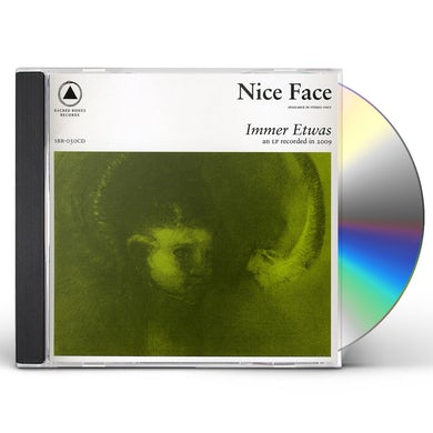 Nice Face  IMMER ETWAS CD