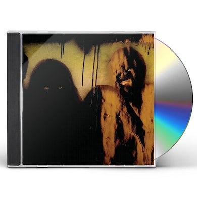 Child Abuse CUT & RUN CD