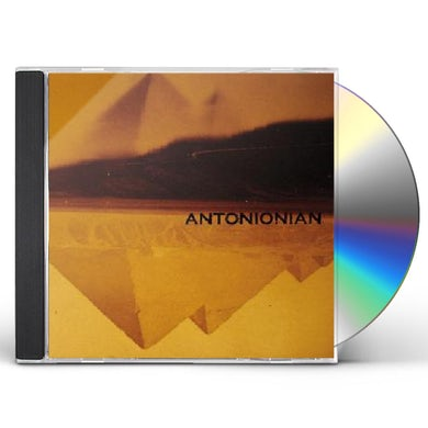 ANTONIONIAN CD
