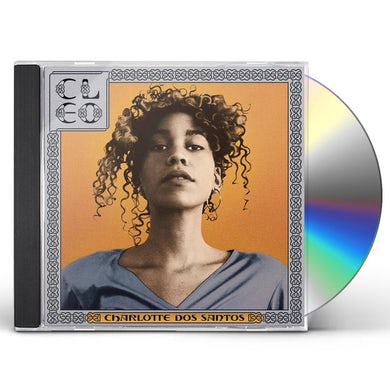 Charlotte Dos Santos CLEO CD