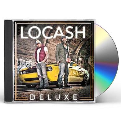 Locash DELUXE CD