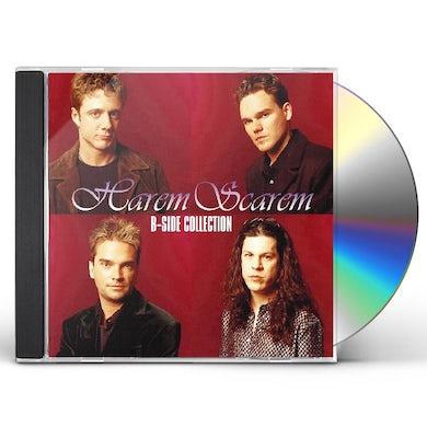 Harem Scarem B-SIDE COLLECTION CD