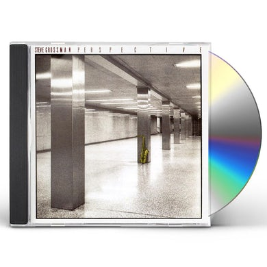 Steve Grossman PERSPECTIVE CD
