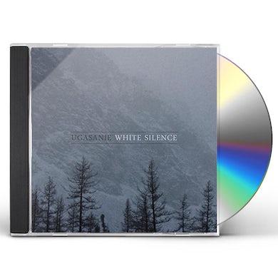 WHITE SILENCE CD