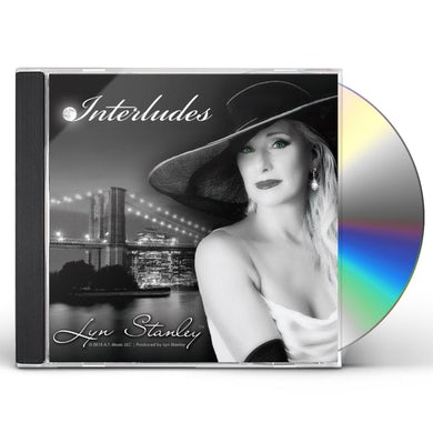Lyn Stanley INTERLUDES CD